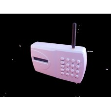 GSM SECURITY DIALLER - BEST VALUE GSM DIALLER (AD06GSM)