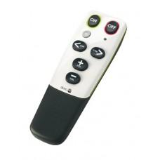 Doro HandleEasy 321RC Universal Remote Control