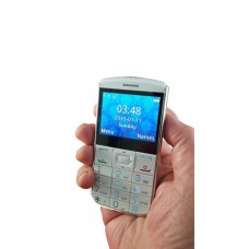Big button mobile phone with GPS tracking EM508