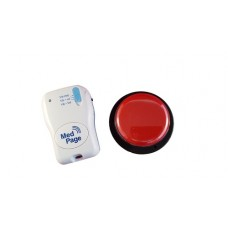 Easy-press help call button with pager JSK-BMCP
