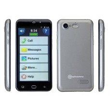 Amplicomms PowerTel M9500 Senior Friendly Smartphone