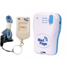 Fob style transmitter with MPPL pager MPP-SET