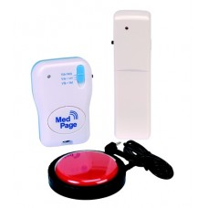 Big button help call transmitter switch with pager MPPL-JSK
