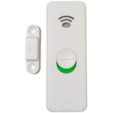 LONG RANGE (POCSAG) DOOR SECURITY TRANSMITTER POC-840DC