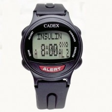 Cadex® Medication Reminder and Watch