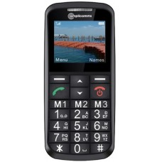 Easy to use mobile phone PowerTel M6500