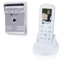 Wireless Video Doorbell Intercom System VD36W