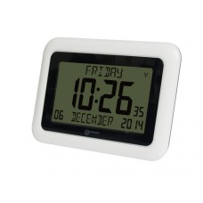 Large time display clock VISIO10