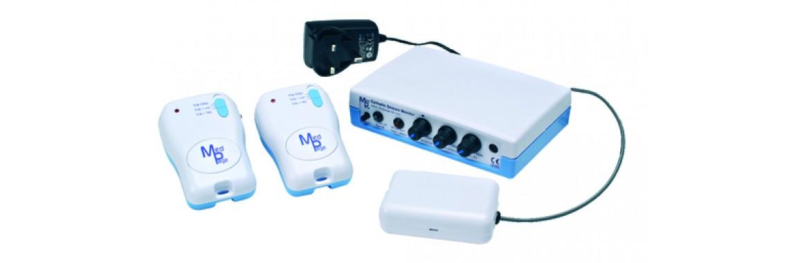 MP5v2 Epilepsy Alarm